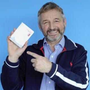 Daniel Rosselat